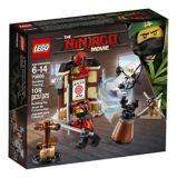 LEGO Ninjago Spinjitzu Training, 109-pc | Legonull