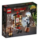 LEGONinjago, L'entraînement de Spinjitzu, paq.109 | Legonull