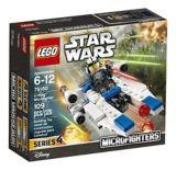 LEGO Star Wars, Microvaisseau U-Wing, paq.109 | LEGO Star Warsnull