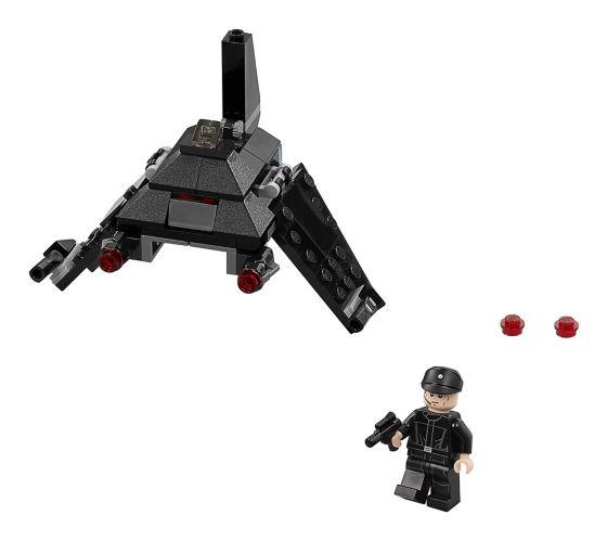 LEGO Star Wars, Microvaisseau navette impériale de Krennic, paq.78 Image de l'article