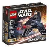 LEGO Star Wars, Microvaisseau navette impériale de Krennic, paq.78 | LEGO Star Warsnull