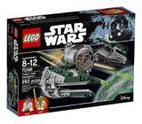 LEGO Star Wars, Vaisseau spatial Jedi d'Yoda, paq.262 | LEGO Star Warsnull