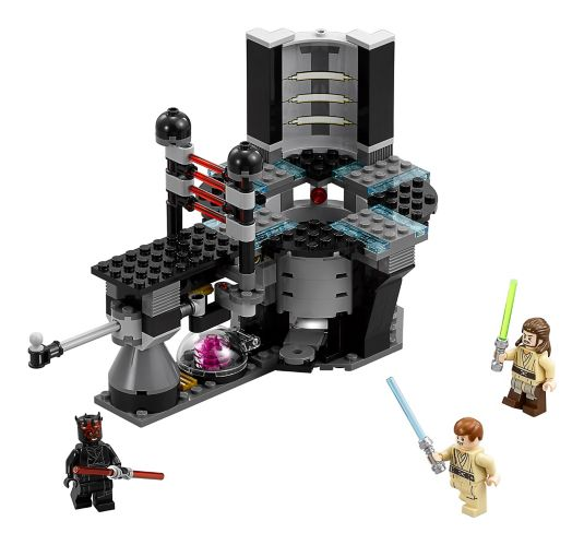 LEGO Star Wars Duel on Naboo, 208-pc Product image