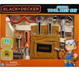 Ceinture d'outils Black & Decker | Black & Deckernull