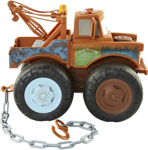 Disney Cars 3 RCMax Tow Mater Product image