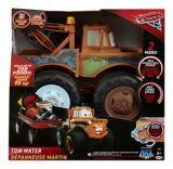 Disney Cars 3 RCMax Tow Mater | Disneynull