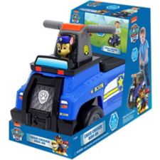 Paw Patrol Marshall Fire Truck Chase Cruiser Ride On