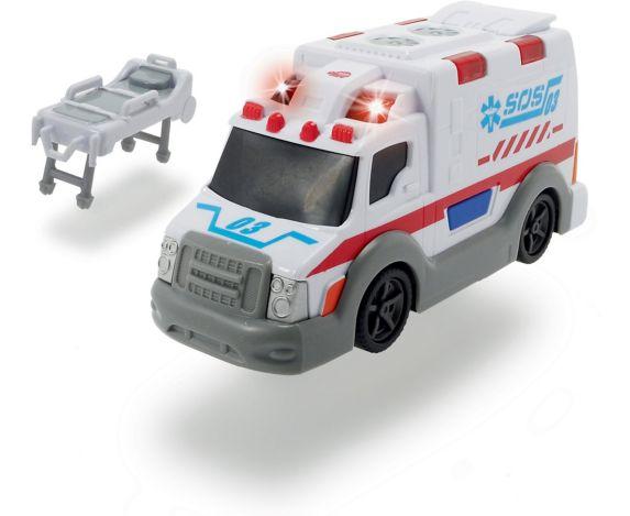 Mini véhicules de série Action, choix, 6 po Image de l'article