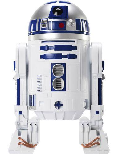 R2-D2 de luxe, Star Wars Épisode 8 Image de l'article