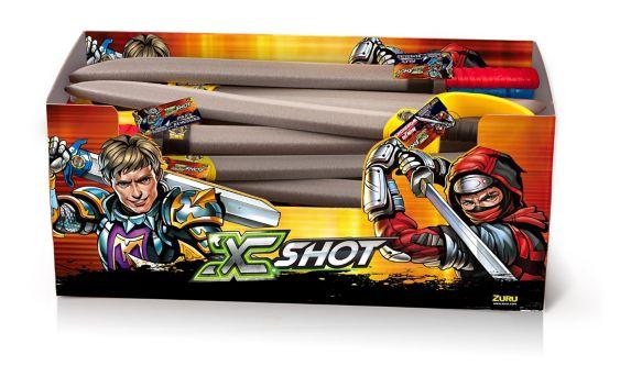 Épée X-Shot
