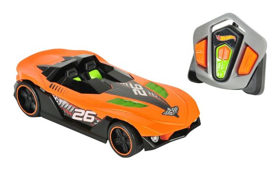 Hot Wheels Remote Control Nitro Charger Product image
