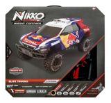Camions NIKKO Elite avec effets sonores, échelle 1/14, choix variés