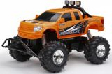 1:10 R/C Chargers Truck, Assorted