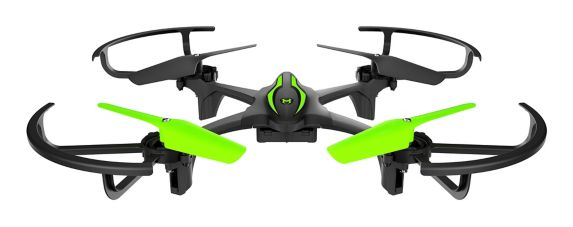 Drone de cascade téléguidé Sky Viper E1700 Builder Image de l'article