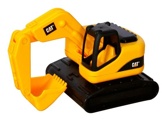 CAT Trucks, Assorted, 8-in Product image