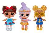 L.O.L. Surprise Eye Spy Under Wraps Dolls | LOL Dollsnull