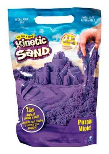 Sac de sable Kinetic, choix variés, 2 lb Image de l'article