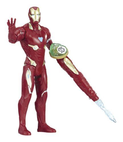 Figurines Marvel Avengers avec pierre et accessoires, 6 po Image de l'article