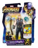 Figurines Marvel Avengers avec pierre et accessoires, 6 po | Avengersnull
