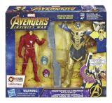 Jeux Marvel Avengers Infinity War et Thanos Battle | Avengersnull