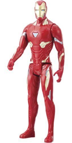 Figurines Marvel Infinity War Titan Hero et port de raccordement Titan Hero Power FX, choix varié, 9,5 po Image de l'article