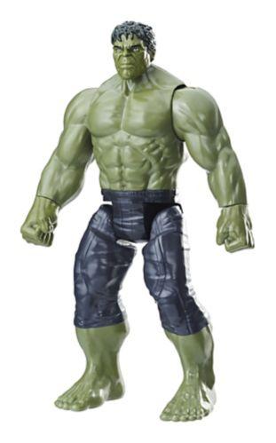 Titan électronique Hulk Avengers, 12po