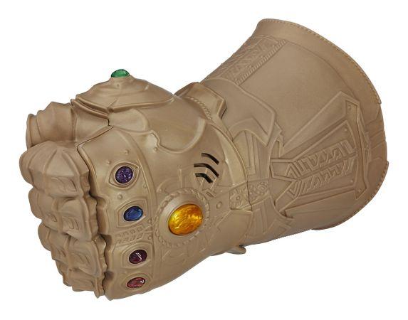 Gant de l'Infini Avengers Image de l'article