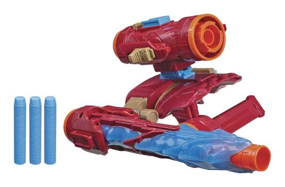 Gant Avengers Assembler Iron Man, 10po Image de l'article