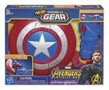 Avengers Assembler Gear Captain America, 10-in | Avengersnull