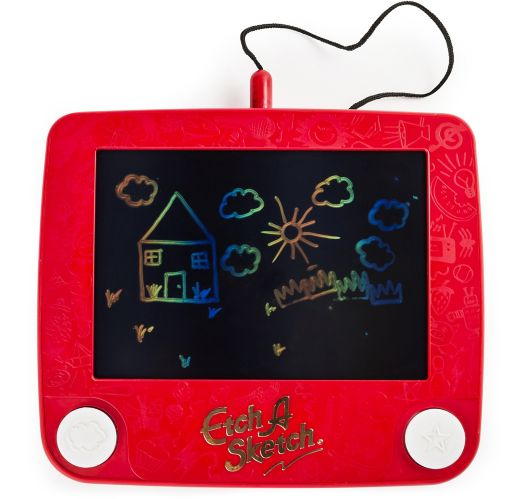 Etch a Sketch Freestyle Product image
