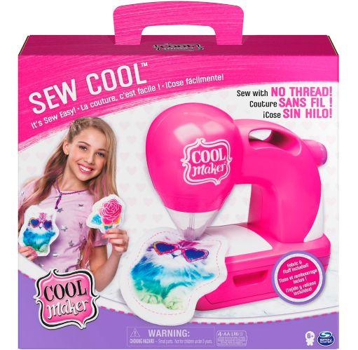 Machine à coudre Cool Maker Sew N' Style Image de l'article