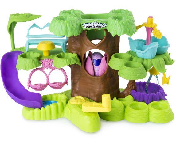 Hatchimals CollEGGtiblesHatchery Nursery Playset