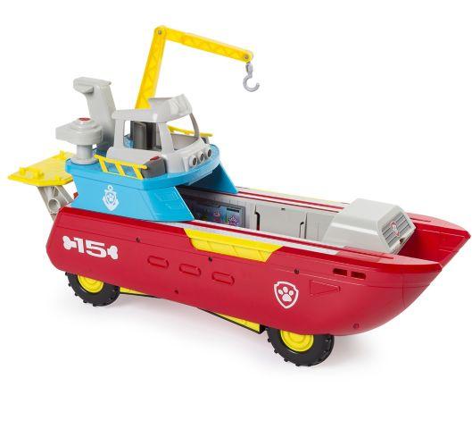 Paw Patrol Sea Patroller Product image