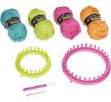 Ultimate Hip Hoop Knitting | Alexnull