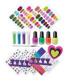 Nécessaire pour ongles Ultimate Nail Glam Salon | Alexnull