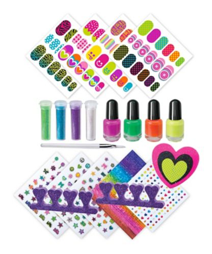 Ultimate Nail Glam Salon Product image