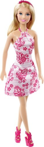 Barbie Fab Blitz Doll, Assorted