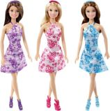 Barbie Fab Blitz Doll, Assorted | Barbienull