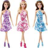 Poupée Barbie Fab Blitz, choix varié | Barbienull