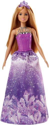 Barbie Dreamtopia Princess Dolls, Assorted