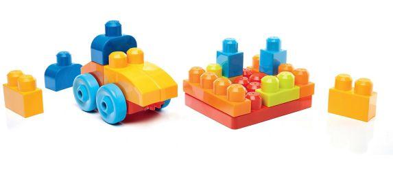 Mega Bloks Take Along Builder Product image