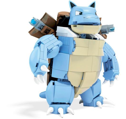 Pokémon Blastoise Mega Construx Product image