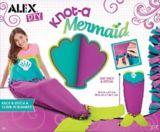 ALEX Knot a Quilt Mermaid   Alexnull