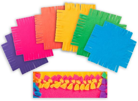 ALEX Knot a Quilt, Assorted Product image