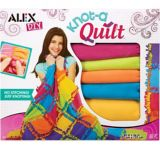 ALEX Knot a Quilt, Assorted | Alexnull