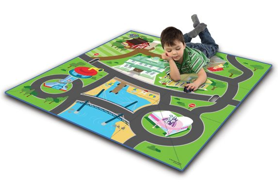 Tidy Town Storage Playmat Product image