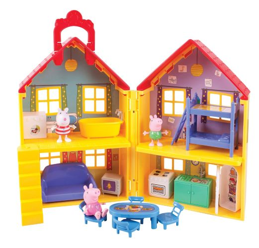 Peppa Pig's House Playset Product image
