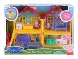Peppa Pig's House Playset | Peppa Pignull