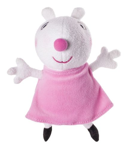 Peppa Plush with Sound, 7-in