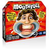 Jeu Zuru Mouthfull | Zurunull
